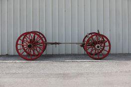 Farm Running Gear