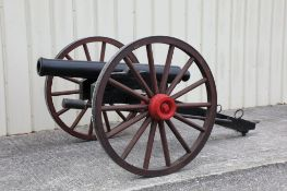 Replica Cannon