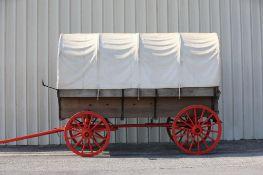 TURNBULL Covered Wagon