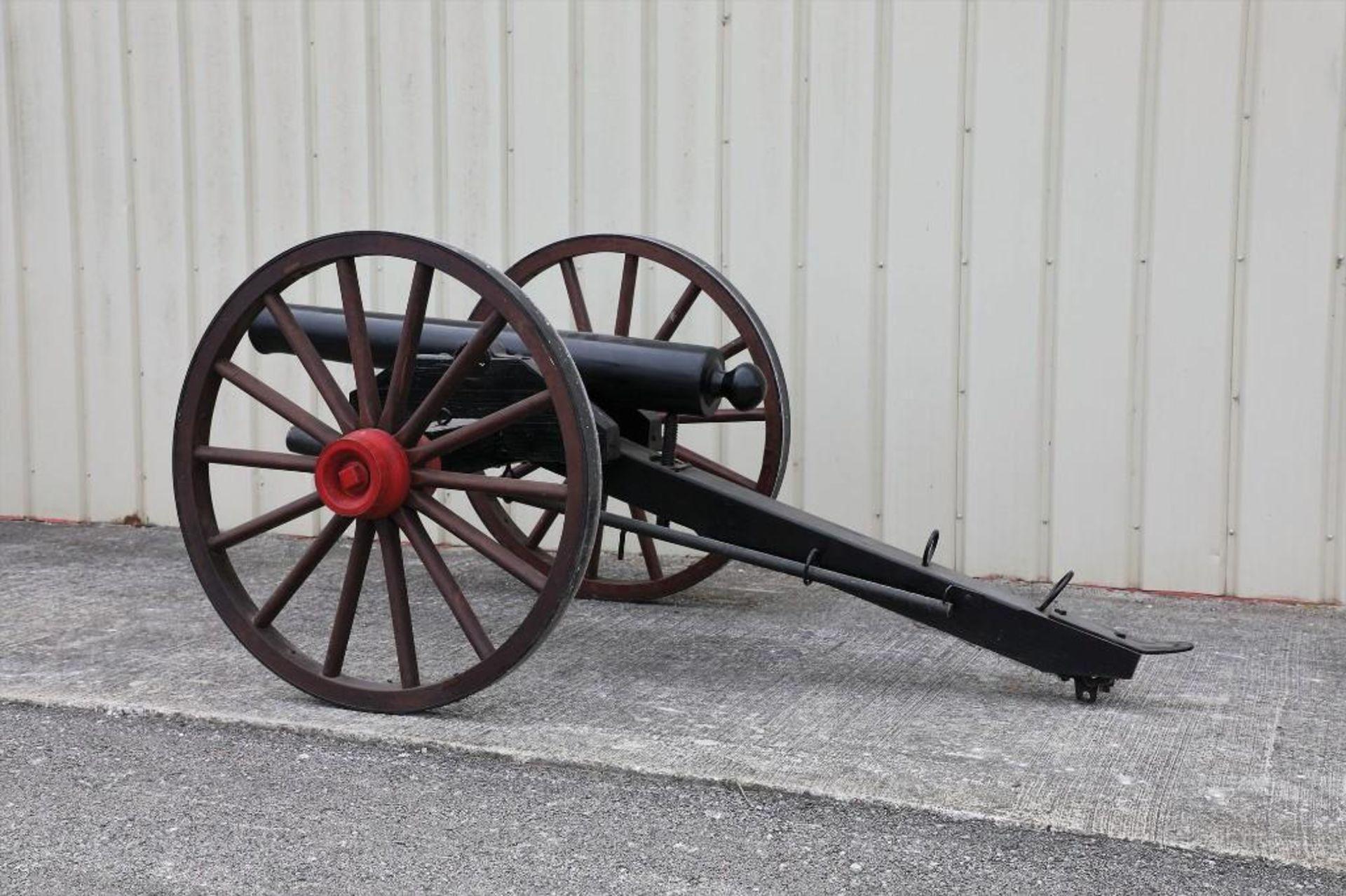 Replica Cannon - Image 3 of 3