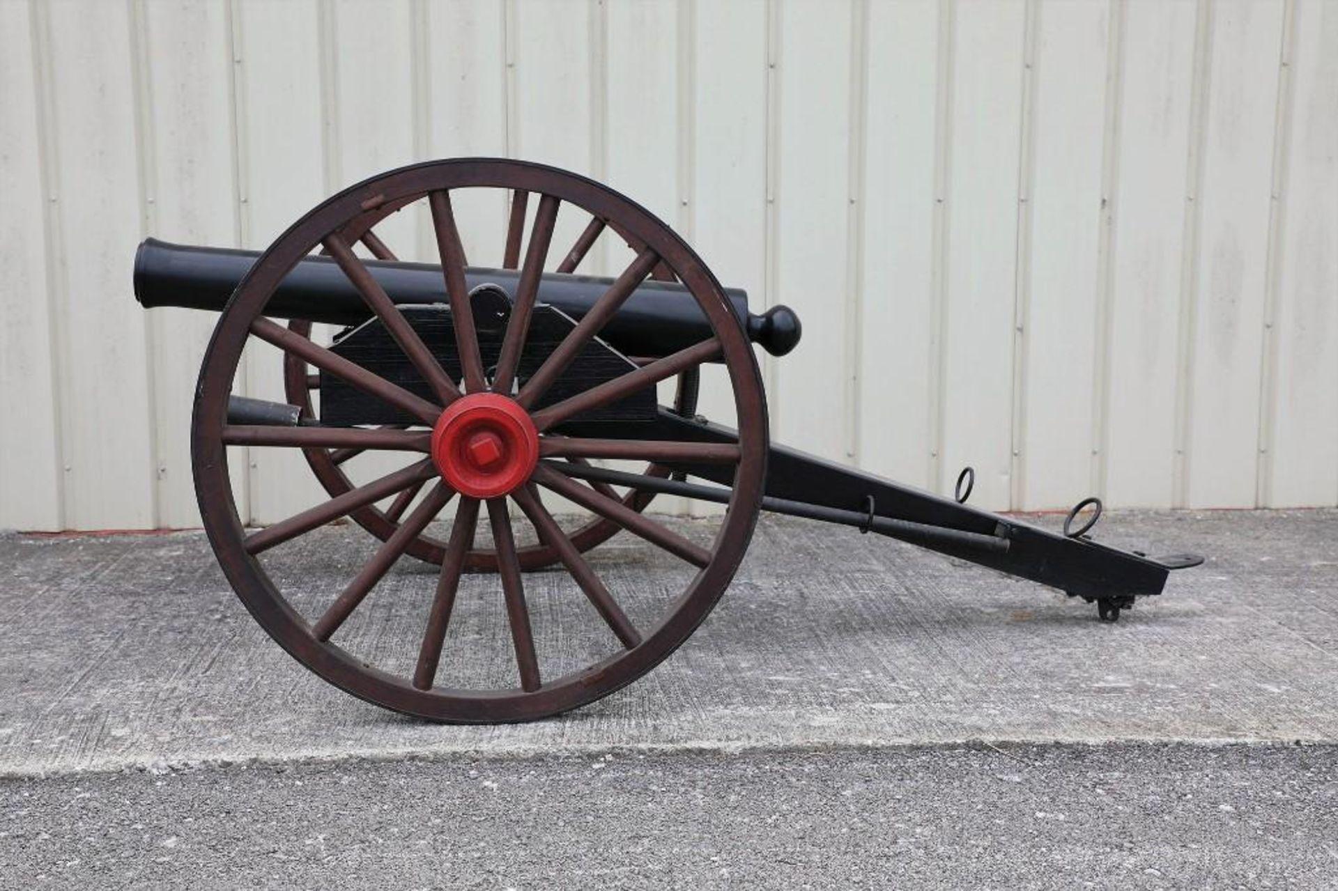 Replica Cannon - Image 2 of 3