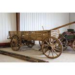Original Farm Wagon