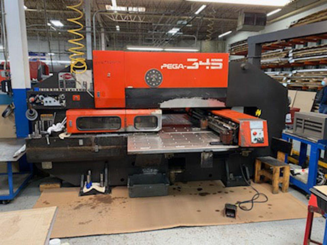 MONTANA METAL PRODUCTS - DAY 1 of 2 - Sheet Metal Fab, CNC Machining & Metal Finishing Facility