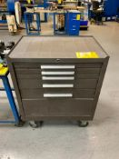KENNEDY TOOL CHEST W/CONTENT