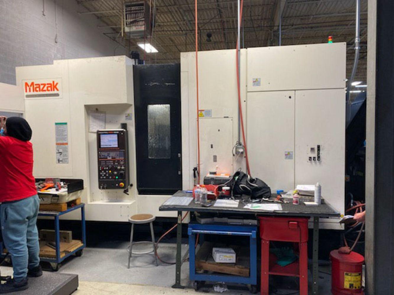 MONTANA METAL PRODUCTS - DAY 2 of 2 - Sheet Metal Fab, CNC Machining & Metal Finishing Facility