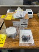 FISHER BRAND MAGNETIC STIRRERS, MODEL FS RT, BASIC STIRRER 120