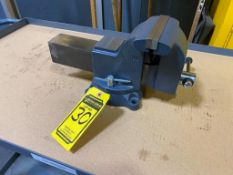 NEW 6'' JAW BENCH VISE