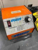ERASER VARIABLE SPEED CONTROL BOX
