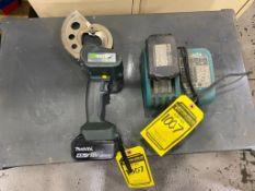 GREENLEE GATOR CABLE CUTTING TOOL, MODEL ESR1000LX