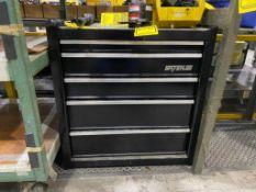 WATERLOO 5-DRAWER TOOL BOX