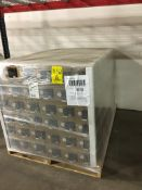 (36) BOXES OF EPSON DS TRANSFER ADHESIVE TEXTILE, 64 IN X 350 FT, (1) ROLL, PRODUCTION SERIES,