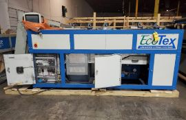 ADELCO ECO-TEX ADVANCED CURING SYSTEMS DRYER; ADELCO ECO-TEX DRYER, ADELCO JET-FORCE XS CURE