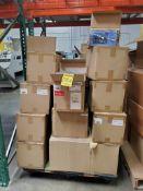 (3) SKIDS OF EPSON MAINTENANCE BOXES