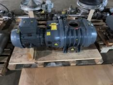 EDWARDS 15-HP 6'' VACUUM BOOSTER PUMP, MODEL A30756982XS, NEW IN BOX