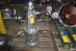 CONSOLIDATED 6'' SAFETY RELIEF VALVE, MODEL 1905-QC-1, REMANUFACTURED