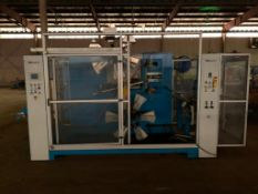 MAILLEFER EXTRUSION AUTOMATIC DUAL COILER, MODEL MWB 1300P-S