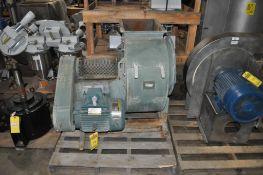 NYB (NEW YORK BLOWER COMPANY), ACF FAN, SIZE: 18 II W/7.5-HP MOTOR