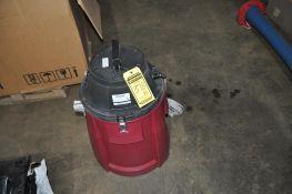 (2X) MINUTEMAN 15-GALLON ULPA FILTER VACUUM CLEANER, MODEL: C82915-05, NEW
