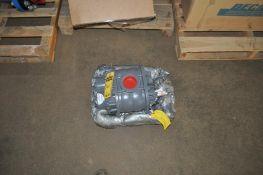 ROOTS 3'' ROTARY LOBE PD BLOWER, MODEL: 47 U-RAI GAS, NEW