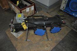SKOTCH DOUBLE BLOCK & VENT SYSTEM, TYPE: T4607F, SIZE: 6'', VENT: 2.50'', FUEL: FUEL GAS, BODY: CARB