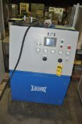 LOOMIS ISO-STATIC MOLDER PRESS, 45,000 PSI, 86 CUBIC INCH CAPACITY