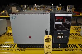 FISHER SCIENTIFIC ISOTEMP PROGRAMMABLE FURNACE, MODEL: 495A, 230 VOLTS