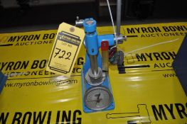 RIMAC TOOLS SPRING TESTER, MODEL: QR-M-1028