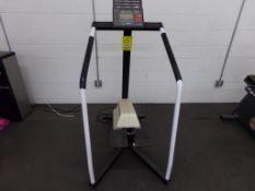 CLIMB MAX 150 STEPPING MACHINE, S/N 164015, 120 V.