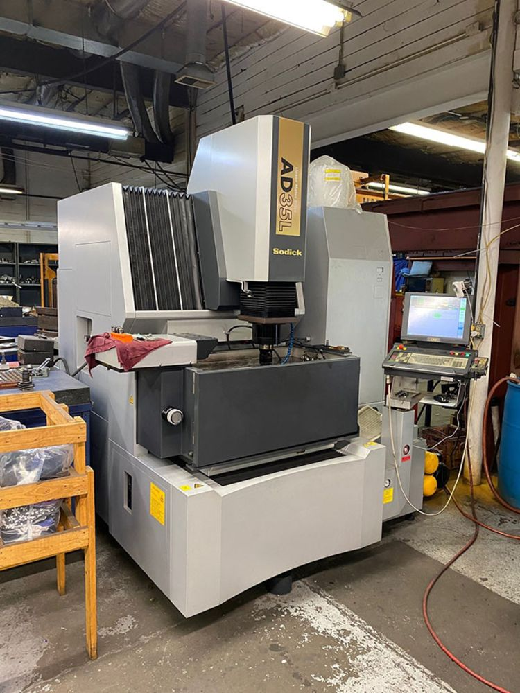 Morris Mold & Machine Inc. - CNC Machining & Machine Shop