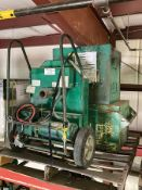 ***THIS IS A PARTIAL CATALOG, MORE LOTS TO COME*** GREENLEE 555 CONDUIT BENDER