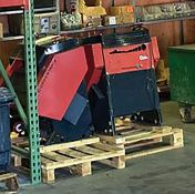 COPPERMINE WIRE STRIPPERS
