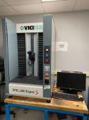 VICIVISION MTL500 ERGON S OPTICAL MEASURING MACHINE