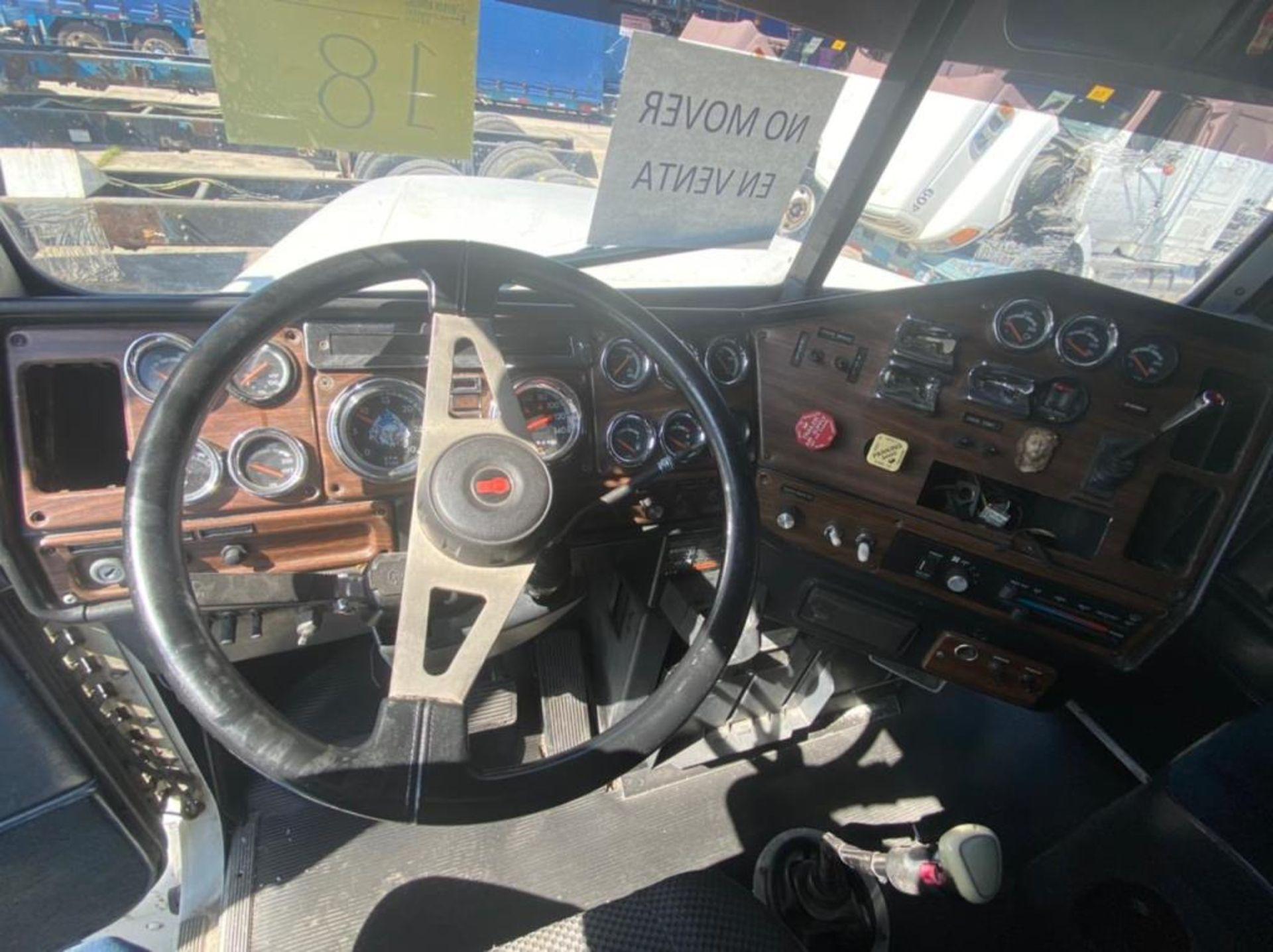 Tractocamión Marca FREIGHTLINER Fld-120, Modelo 1997 - Image 20 of 26