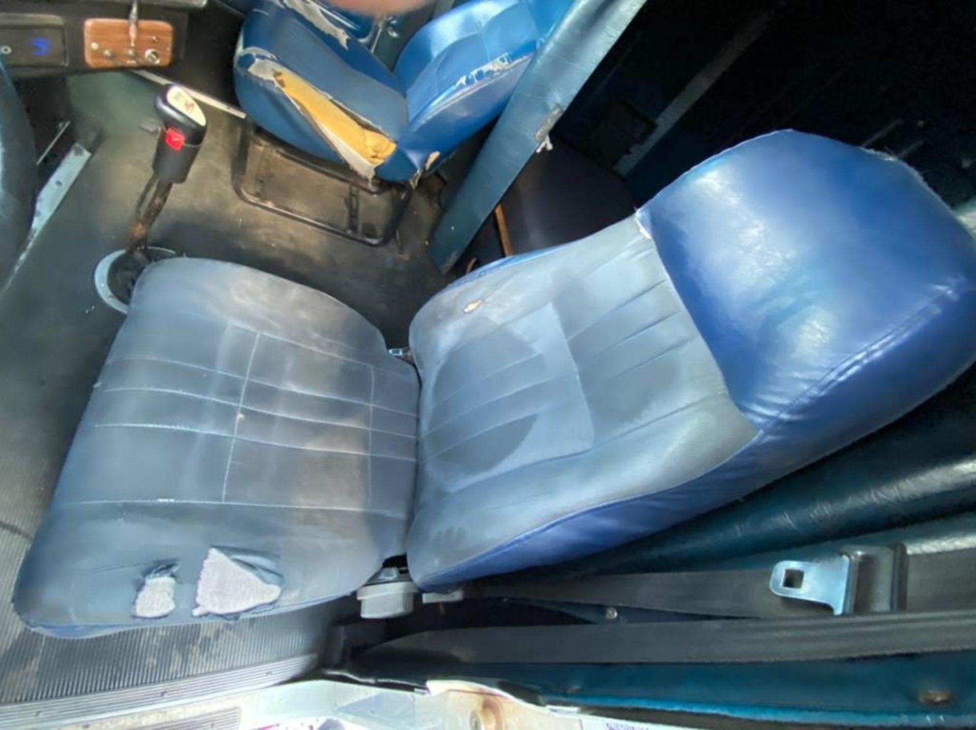Tractocamión Marca FREIGHTLINER Fld-120, Modelo 1997 - Image 26 of 28