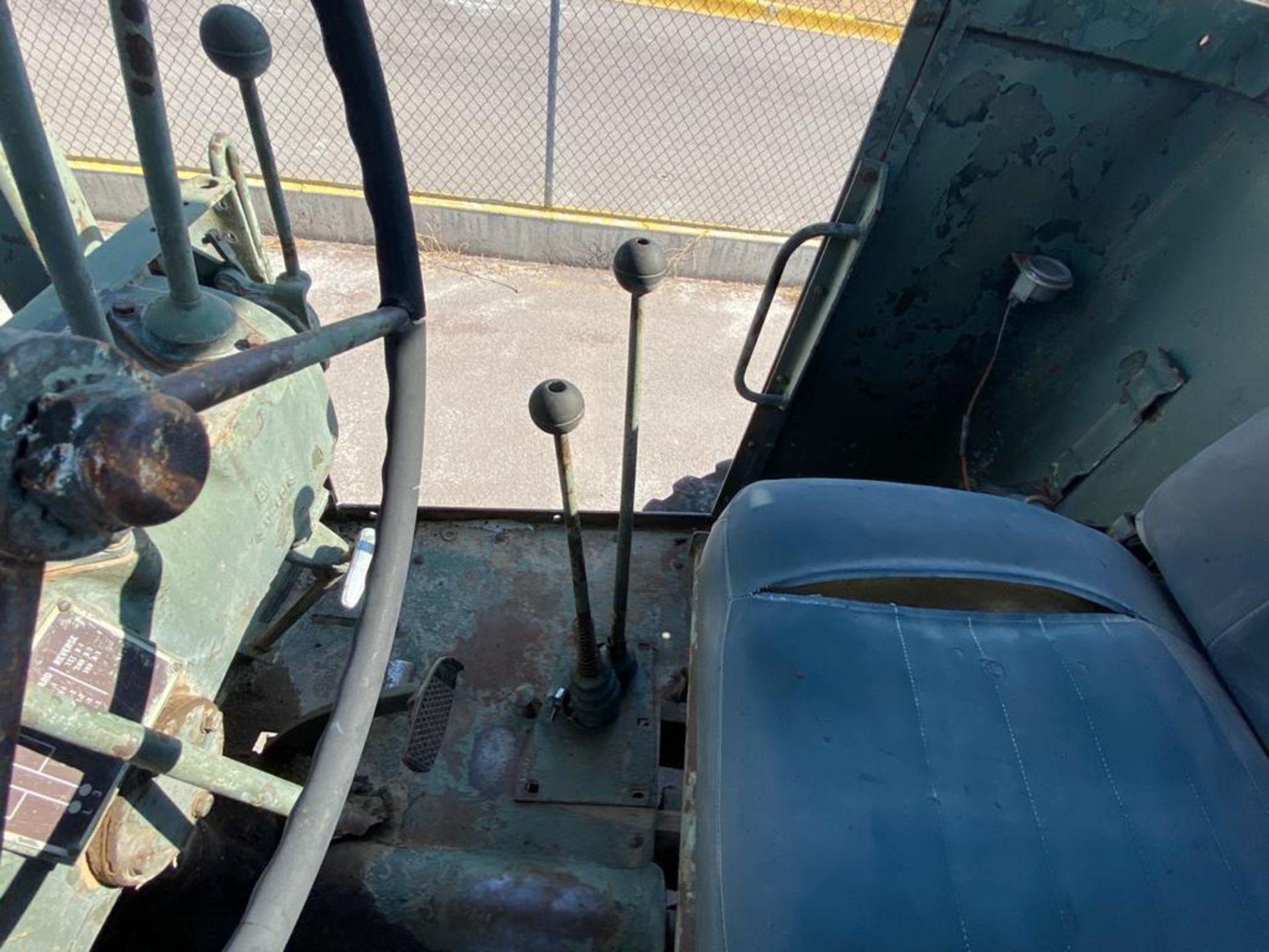 1970 Wabco4 440H Motor Grader, Serial number 440HAGM1398, Motor number 4A156316*RC*4057C - Image 49 of 77