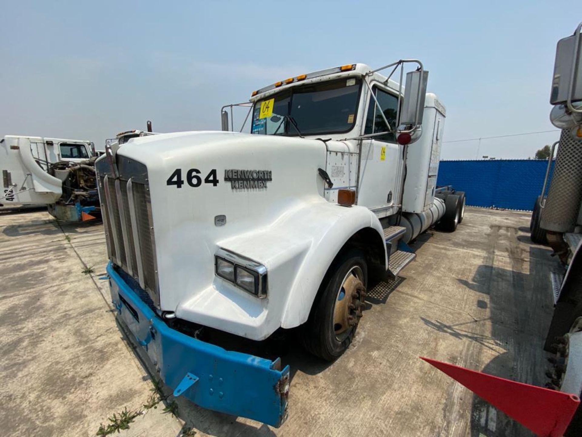 1999 Kenworth Sleeper truck tractor, standard transmission of 18 speeds - Image 49 of 70