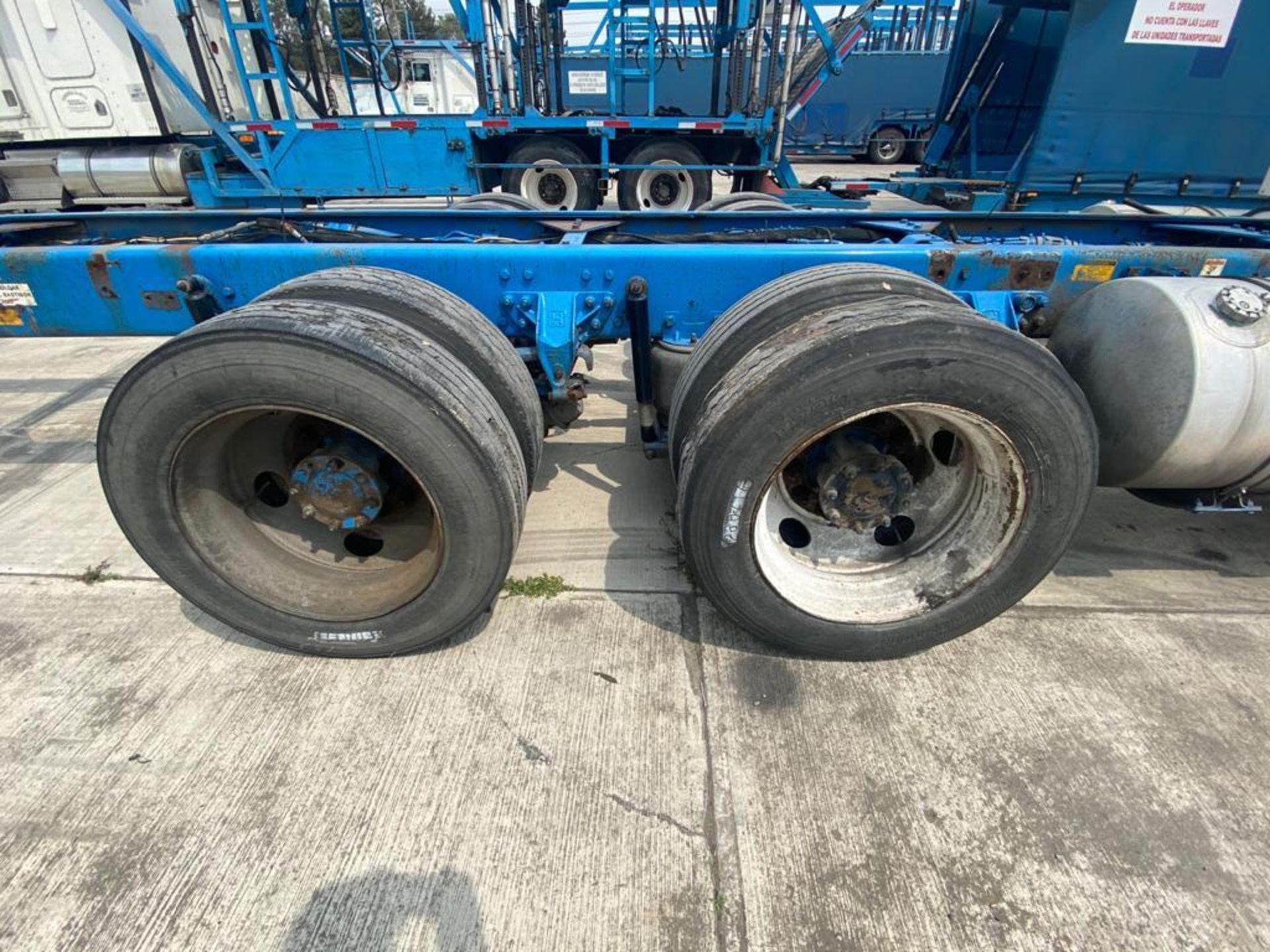1999 Kenworth Sleeper truck tractor, standard transmission of 18 speeds - Image 17 of 62