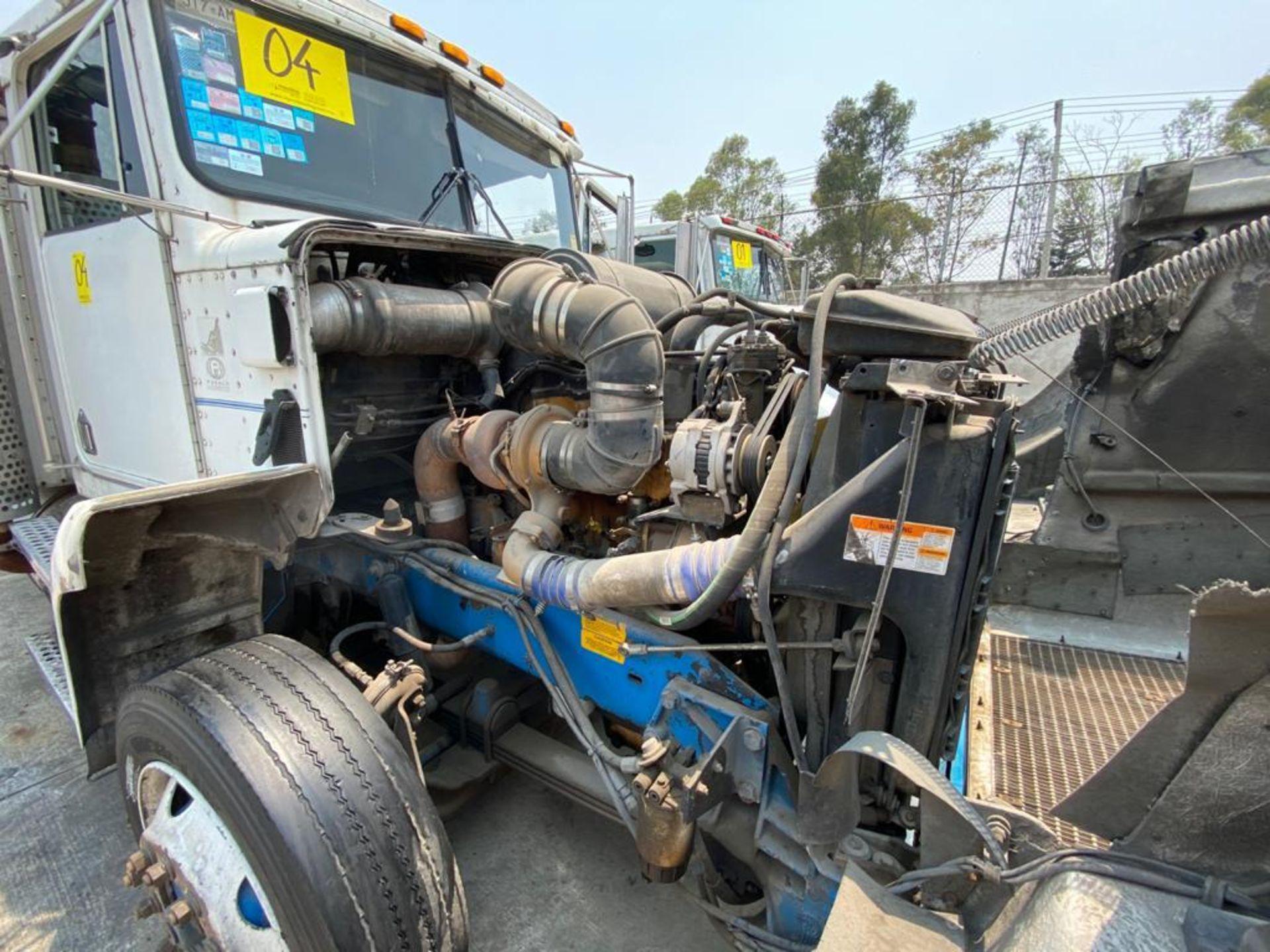 1999 Kenworth Sleeper truck tractor, standard transmission of 18 speeds - Image 67 of 70