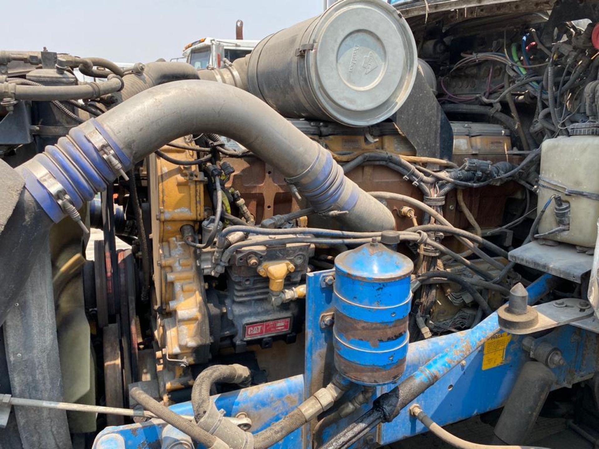 1999 Kenworth Sleeper truck tractor, standard transmission of 18 speeds - Image 55 of 70