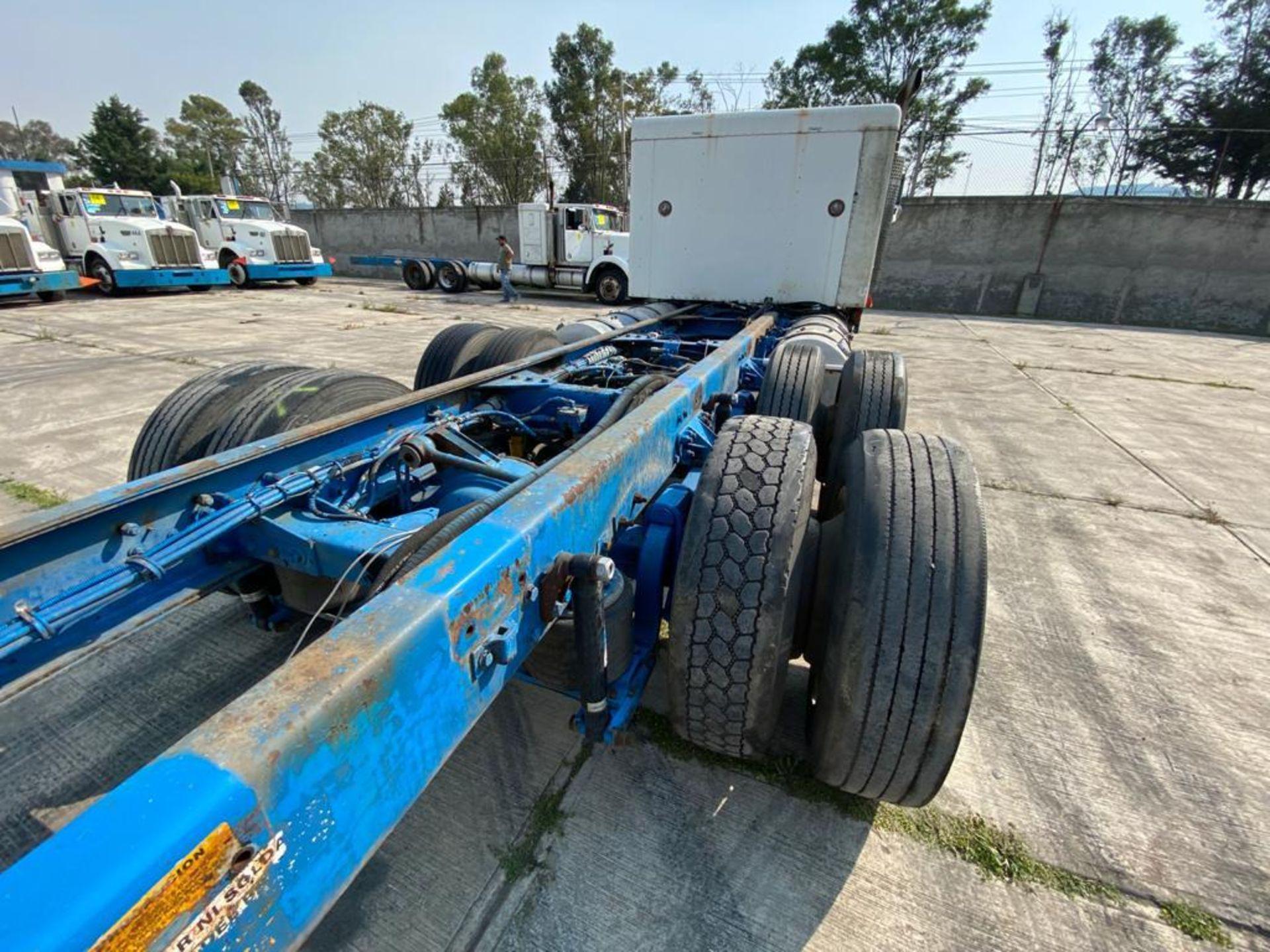 1998 Kenworth Sleeper truck tractor, standard transmission of 18 speeds - Image 21 of 75