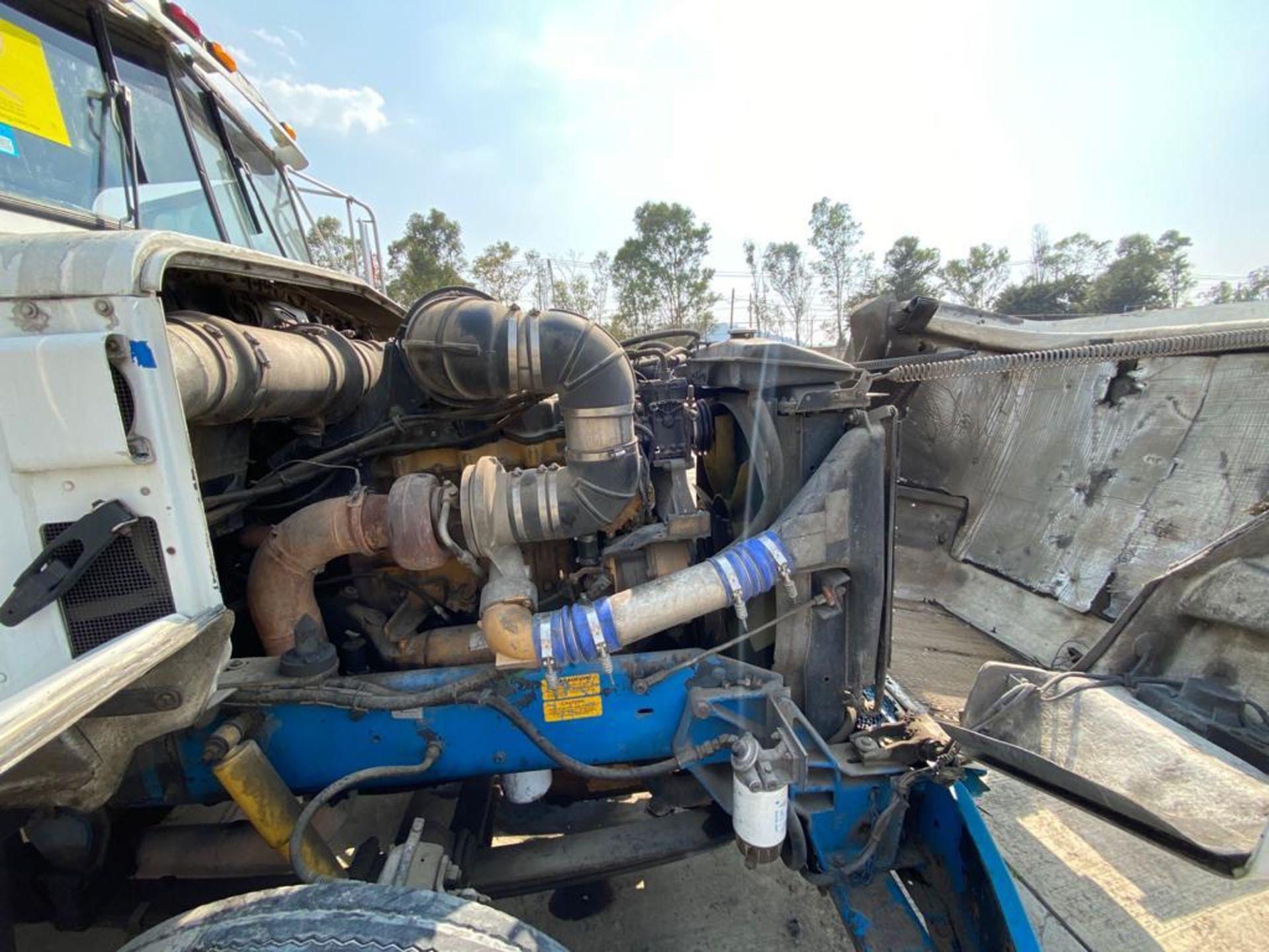 1999 Kenworth Sleeper truck tractor, standard transmission of 18 speeds - Image 72 of 75