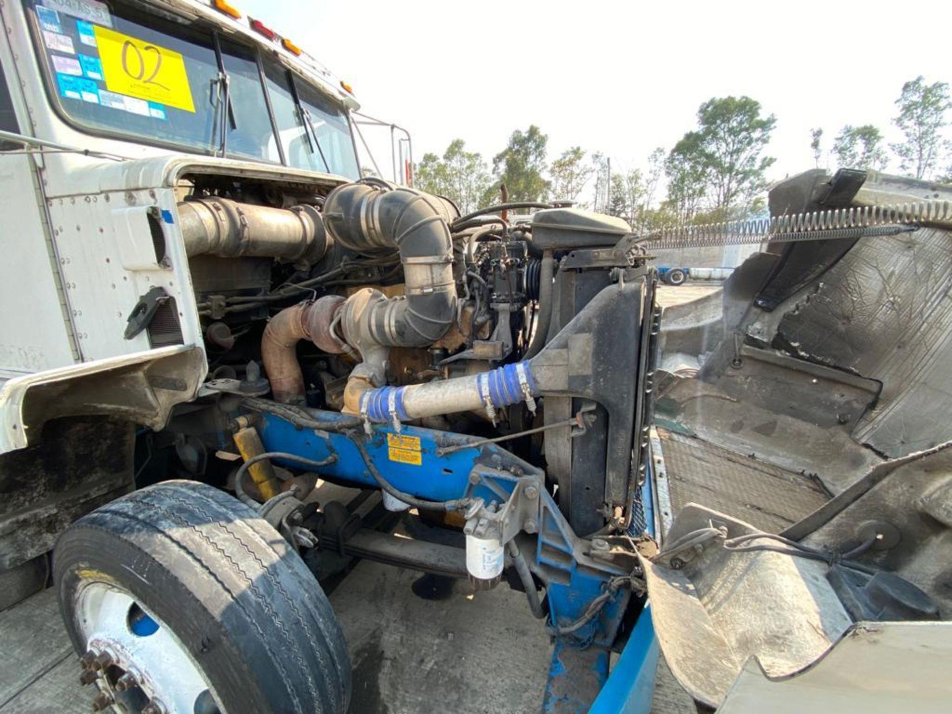 1999 Kenworth Sleeper truck tractor, standard transmission of 18 speeds - Image 70 of 75