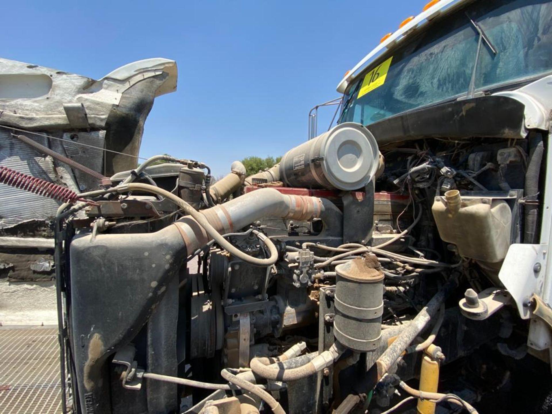 1998 Kenworth 5000 Gallon, standard transmission of 16 speeds - Image 54 of 68