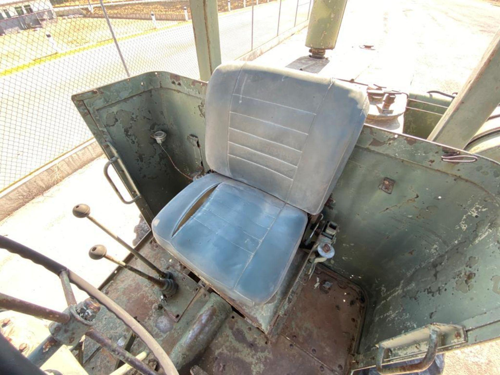 1970 Wabco4 440H Motor Grader, Serial number 440HAGM1398, Motor number 4A156316*RC*4057C - Image 40 of 77