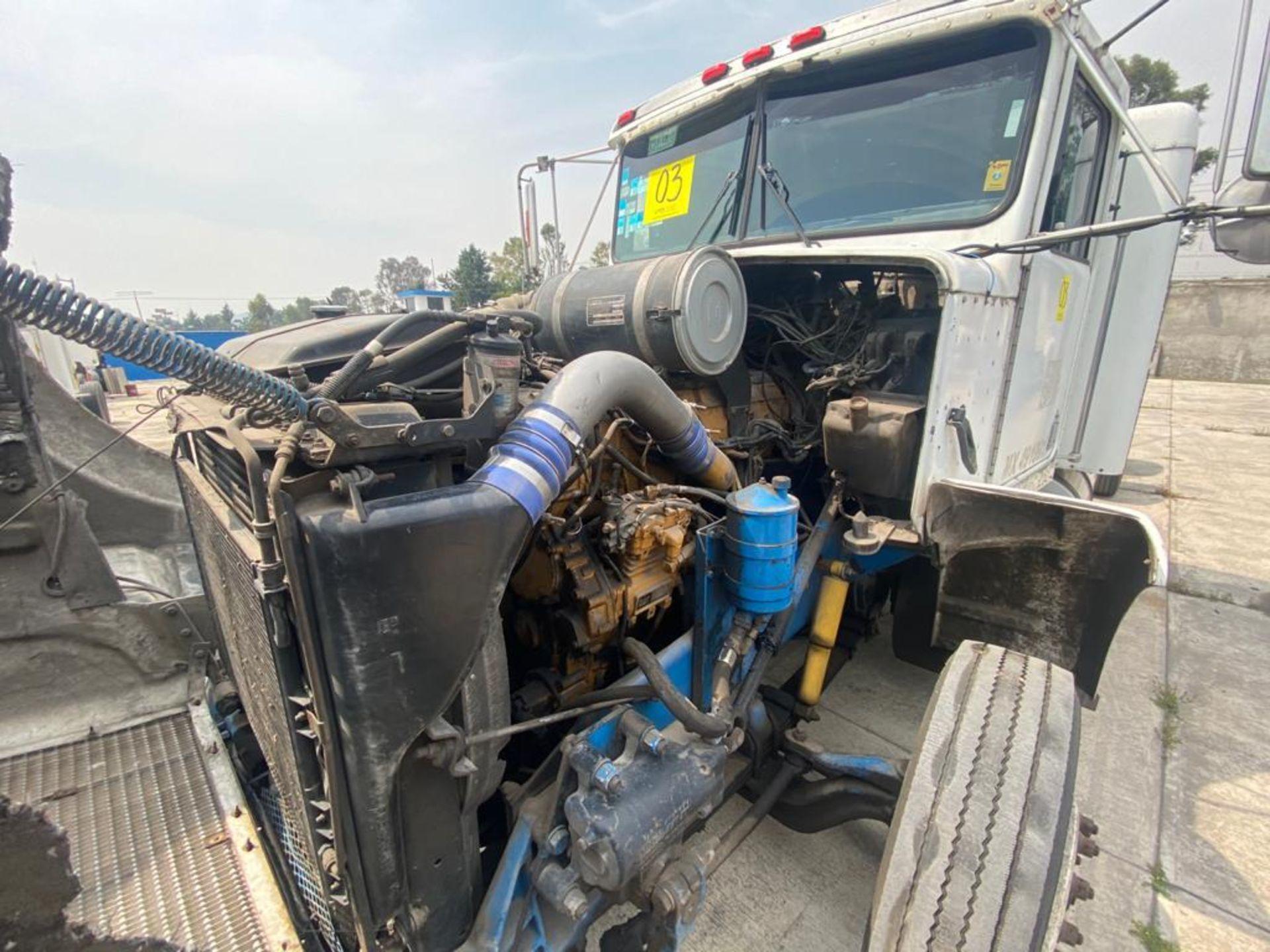 1999 Kenworth Sleeper truck tractor, standard transmission of 18 speeds - Image 48 of 62