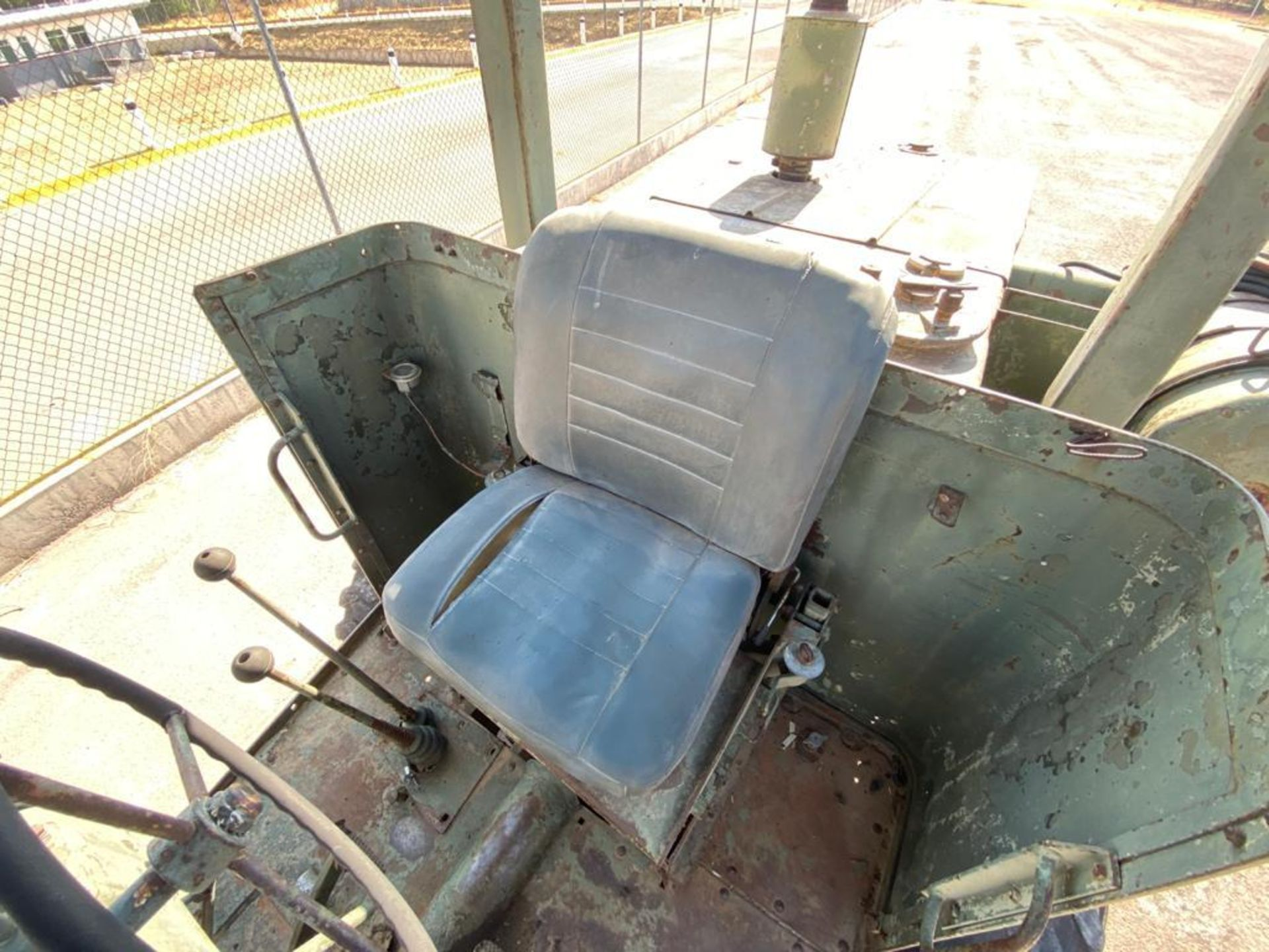 1970 Wabco4 440H Motor Grader, Serial number 440HAGM1398, Motor number 4A156316*RC*4057C - Image 42 of 77