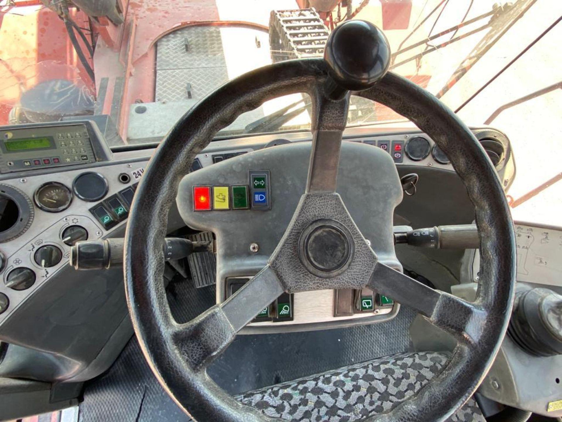 Reach Stacker marca Kalmar, año 2004, modelo DRS4531-55, No de serie T341140079 - Image 45 of 57