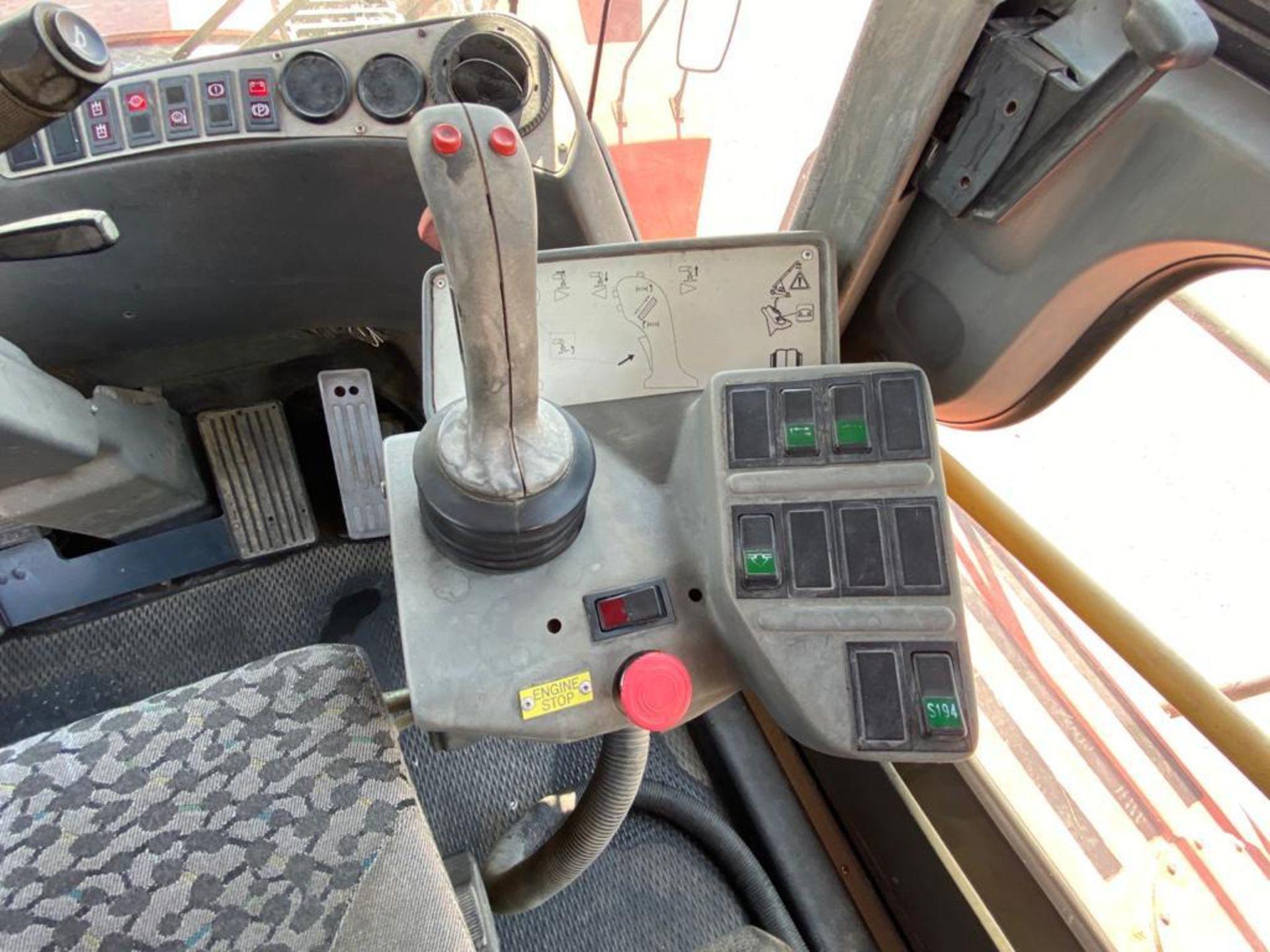 Reach Stacker marca Kalmar, año 2004, modelo DRS4531-55, No de serie T341140079 - Image 41 of 57