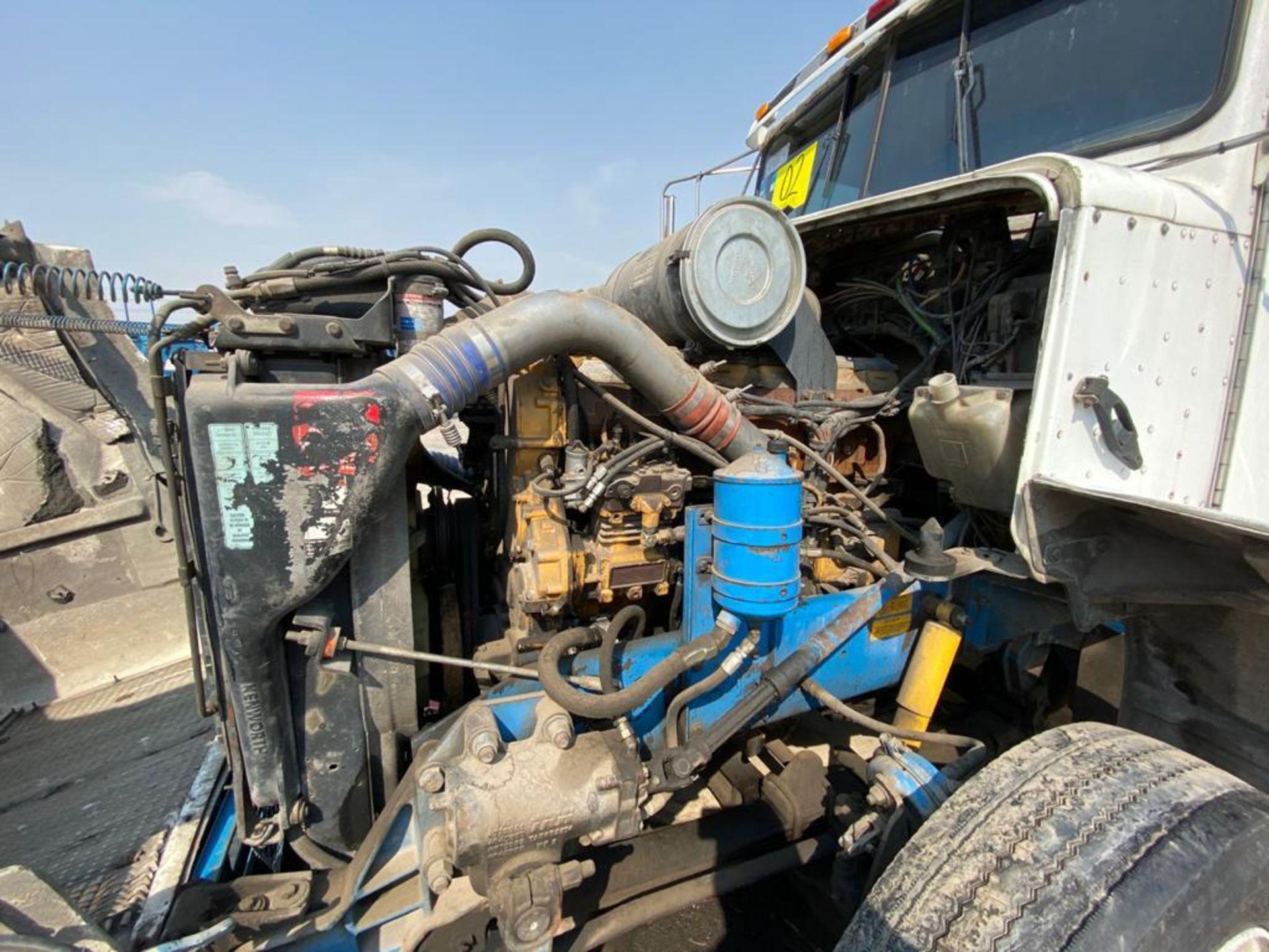 1999 Kenworth Sleeper truck tractor, standard transmission of 18 speeds - Image 65 of 75