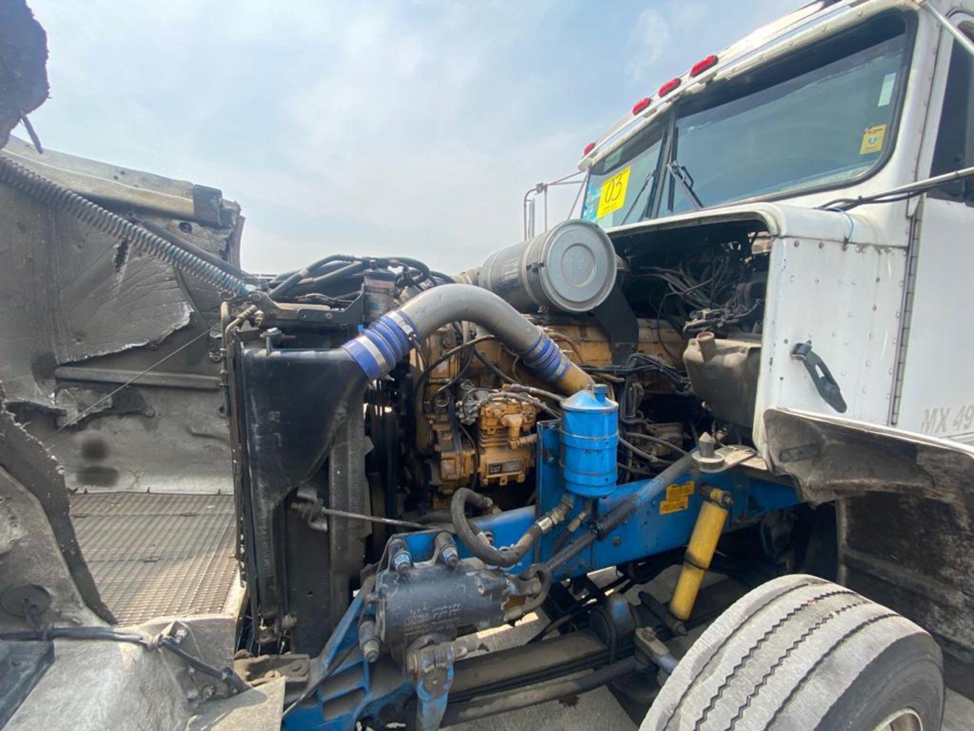 1999 Kenworth Sleeper truck tractor, standard transmission of 18 speeds - Image 58 of 62